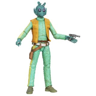 Greedo - Who Shot First?